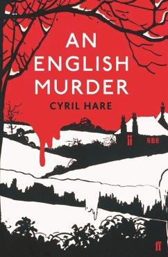 An English Murder (eBook, ePUB)