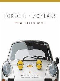 Porsche 70 Years (eBook, PDF)