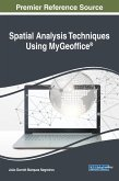Spatial Analysis Techniques Using MyGeoffice(R)