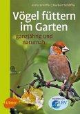 Vögel füttern im Garten (eBook, PDF)