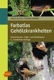 Farbatlas Gehölzkrankheiten (eBook, PDF)