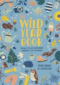 Wild Year Book