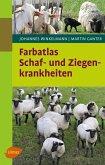 Farbatlas Schaf- und Ziegenkrankheiten (eBook, PDF)