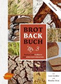 Brotbackbuch Nr. 3 (eBook, PDF)