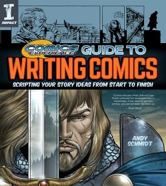 Comics Experience (R) Guide to Writing Comics