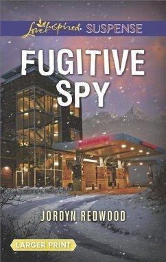 Fugitive Spy