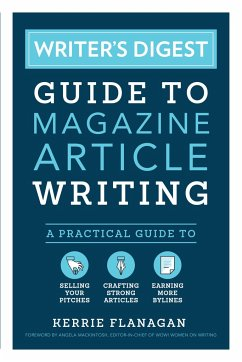 Writer´s Digest Guide to Magazine Article Writing