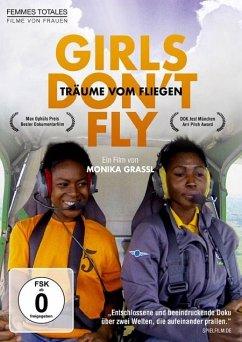 Girls Don´t Fly - Träume vom Fliegen