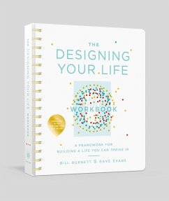 The Designing Your Life Workbook - Burnett, Bill; Evans, Dave