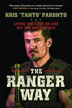 The Ranger Way: Living the Code on and Off the ...