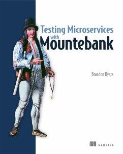 Testing Microservices with Mountebank - Byars, Brandon