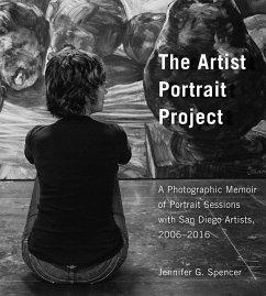 The Artist Portrait Project: A Photographic Mem...
