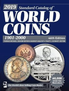 2019 Standard Catalog of World Coins, 1901-2000 - Michael, T.