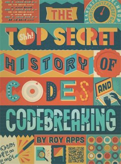 Top Secret History of Codes and Code Breaking