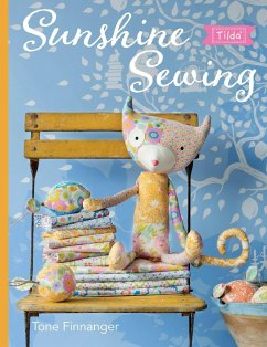 Tilda Sunshine Sewing - Finnanger, Tone