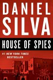 House of Spies (eBook, ePUB)