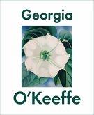 Georgia O'Keeffe (Mängelexemplar)