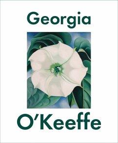 Georgia O'Keeffe (Mängelexemplar) - Eipeldauer, Heike; Greenough, Sarah; Hartley, Cody; Johnston, Hannah; Pollock, Griselda; Steininger, Florian; Uhlyarik, Georgiana