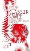 Klassikkampf (eBook, ePUB)