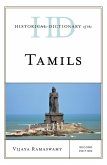 Historical Dictionary of the Tamils (eBook, ePUB)