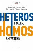 Heteros fragen, Homos antworten (eBook, ePUB)