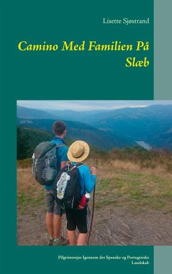 Camino Med Familien På Slæb (eBook, ePUB)