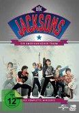 Die Jacksons - Ein amerikanischer Traum. Die komplette Miniserie (2 Discs)