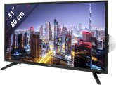 Xoro HTC 3247 schwarz 80 cm (31 Zoll) Fernseher (Full HD)