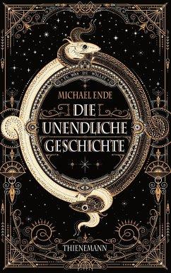 Die unendliche Geschichte (eBook, ePUB) - Ende, Michael