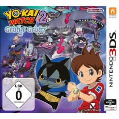 YO-KAI WATCH 2: Geistige Geister (Download)