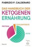 Das Handbuch der ketogenen Ernährung (eBook, ePUB)
