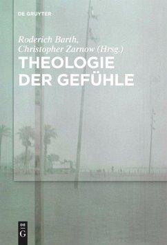 Theologie der Gefühle