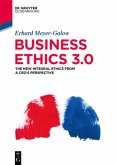 Business Ethics 3.0