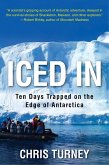 Iced In (eBook, ePUB)