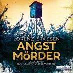 Angstmörder / Nicholas Meller Bd.1 (MP3-Download)