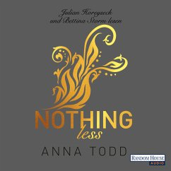 Nothing less / After Bd.7 (MP3-Download) - Todd, Anna
