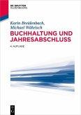 Buchhaltung und Jahresabschluss (eBook, ePUB)