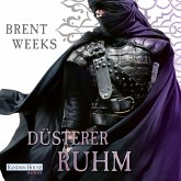 Düsterer Ruhm / Licht Saga Bd.5 (MP3-Download)