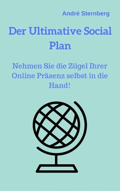 Der Ultimative Social Plan (eBook, ePUB) - Sternberg, Andre