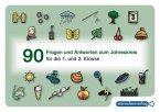 90 Fragen und Antworten zum Jahreskreis