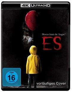 ES (4K Ultra HD + Blu-ray)