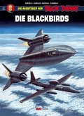 Buck Danny Sonderband 1. Die Blackbirds