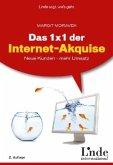 Das 1 x 1 der Internet-Akquise