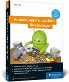 Android-Apps entwickeln für Einsteiger