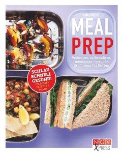 Meal Prep (eBook, ePUB) - Engels, Nina; Nett, Maja