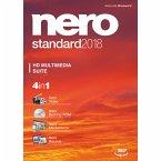 Nero Standard 2018 (Download für Windows)