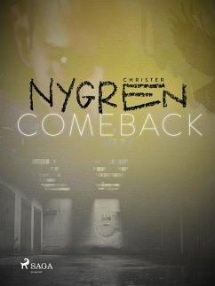 9788711779118 - Nygren, Christer: Comeback (eBook, ePUB) - Bog