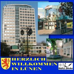 Herzlich willkommen in Lünen a.d. Lippe (eBook, ePUB)