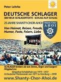 Deutsche Schlager (eBook, ePUB)