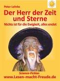 Der Herr der Zeit und Sterne (eBook, ePUB)